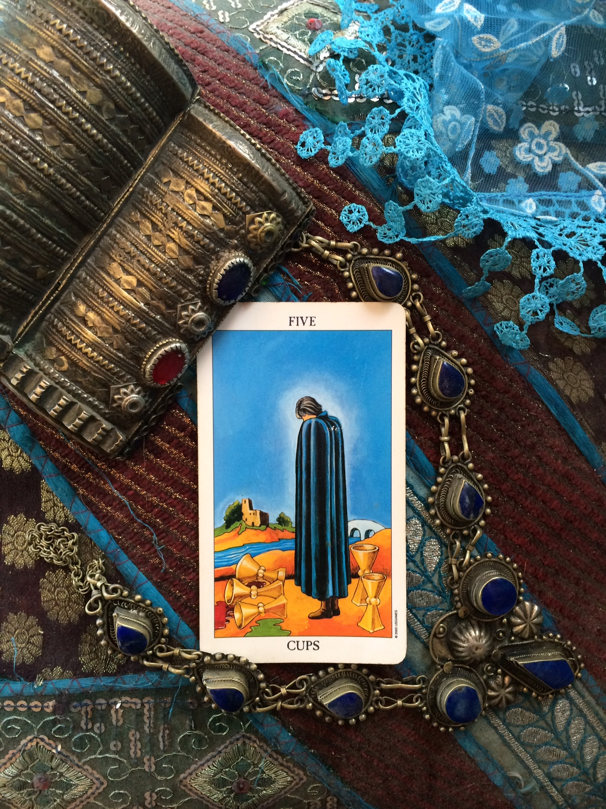 10 Tarot Cards To Keep You On Your Path