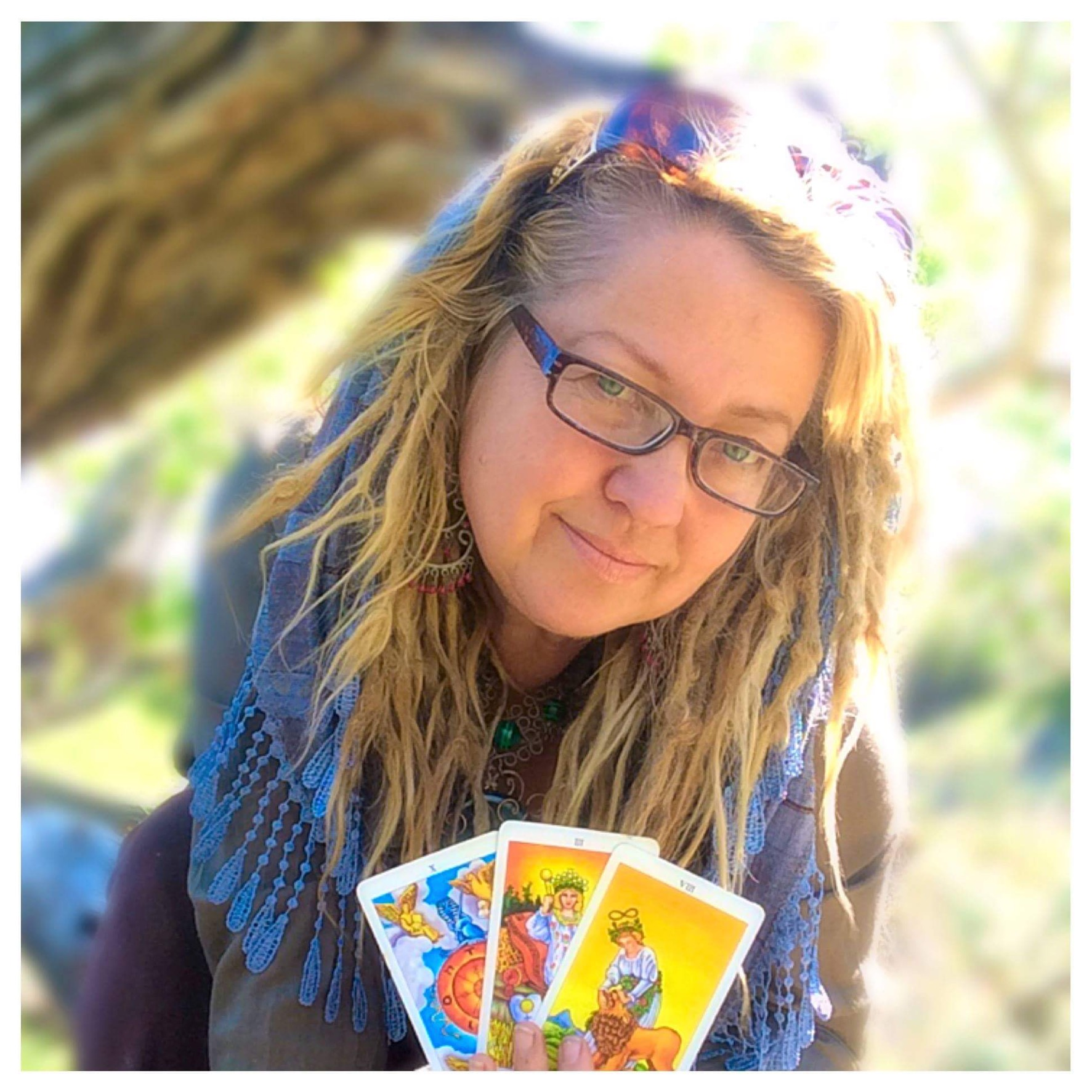 Your Reflective Tarot Coach: