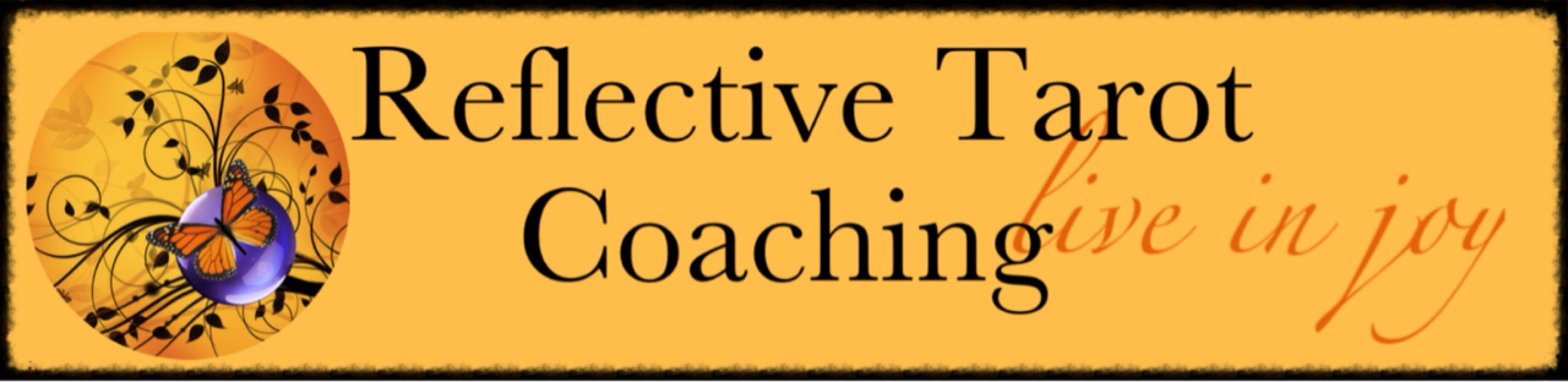 Reflective Tarot Coaching by Vaike